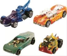 Mattel Hot Wheels Color Shifters 1:64 Fahrzeuge, sortiert