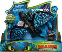 Spin Master Drachenzähmen leicht gemacht Movie Line Deluxe Dragon