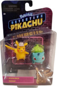 DETECTIVE PIKACHU BATTLE FIGUREN SORTIMENT