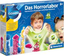 Clementoni Galileo- Das Horrorlabor