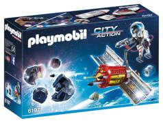 Playmobil 6197 Meteoroiden-Zerstörer