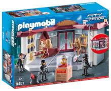Playmobil 9451 Museumsüberfall, Exklusiv 2018
