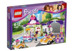 LEGO® Friends 41320 Heartlake Joghurteisdiele