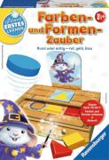 Ravensburger 24723 Farben- und Formen-Zauber