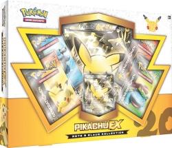 POK Pokémon Rote & Blaue Kollektion Pikachu EX