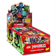 LEGO Ninjago 2 Trading Cards