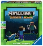 Ravensburger 261321 Minecraft