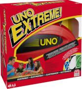 Mattel Games UNO Extreme