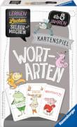 Ravensburger 41582 Kartenspiel Wortarten