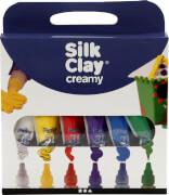 Silk Clay® Creamy Set 2 6 x 35 Milliliter