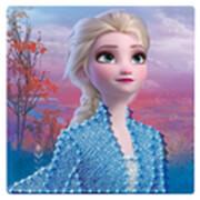 Ravensburger 18076 String it Midi: Disney Die Eiskönigin Frozen