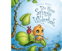 Diana Amft, Die kleine Spinne Widerlich