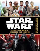 Star Wars Lexikon der Helden, Schurken, Droiden