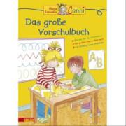 Conni Gelbe Reihe: Conni Das große Vorschulbuch (Neues Cover), Taschenbuch, ab 5 Jahre, 48 Seiten
