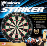 Unicorn Bristle Board Striker