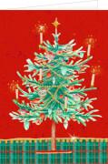 Geschenkkarten Es ist so weit, Weihnachtszeit! (6 x 8 Ex.)