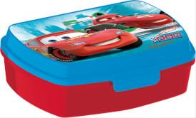Disney Pixar Cars Brotdose ohne Einsatz