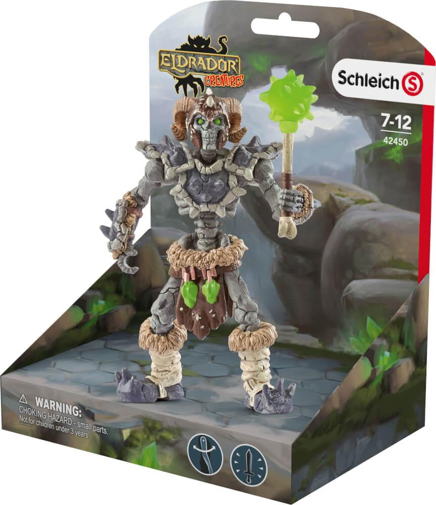 Schleich 42452 schneewolf
